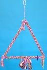 H16 XL - trojúhelník XL s hračkou