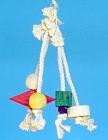 H1 - dřevěná hračka