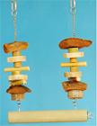 K1655 - Jumbo Sandy Perch Swing