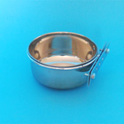 Cup with ring - Stainless Steel Quick-Lock Cup