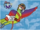 Set pro venkovní trénink letu