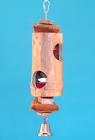 K1618 LX - Lampička s překvapením M se zvonečkem