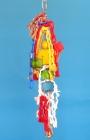 H331 - barevné kostky se zvonečkem