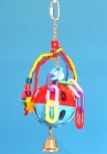 Toy K1510 – Rattling Ball Toy LG